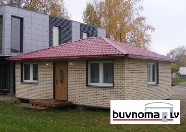 Купить небольшой дом за рубежом недорого