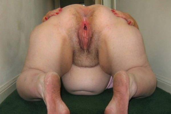 фото голых толстых влагалищ
