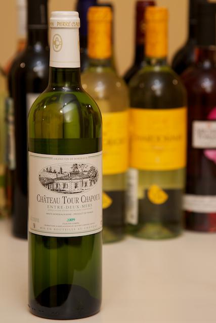 Лучшее Белое Вино 2009 Какое Самое