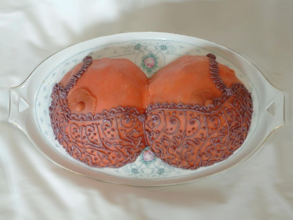 Фото тортов пениса
