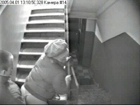 Русский секс на камеру видеонаблюдения фото 461-260