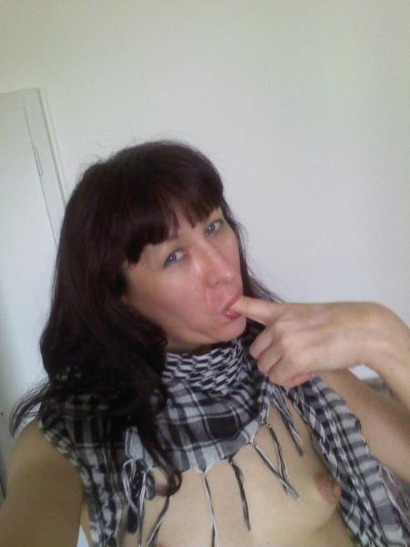 Galina Hansen