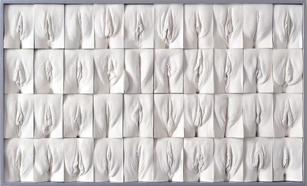 400 пёзд и 1 скульптор