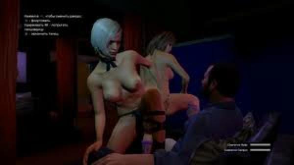 где можно найти проституток в гта 5