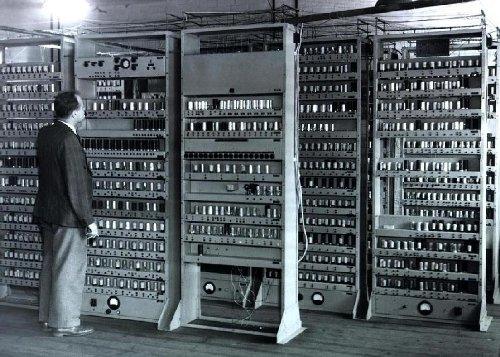Вычислительная техника является важнейшим компонентом процесса вычислений и обработки данных