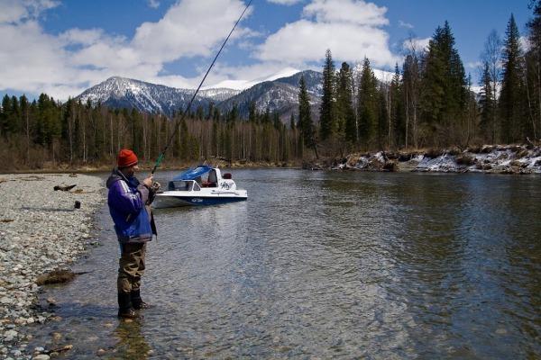 рыбалка в абазе