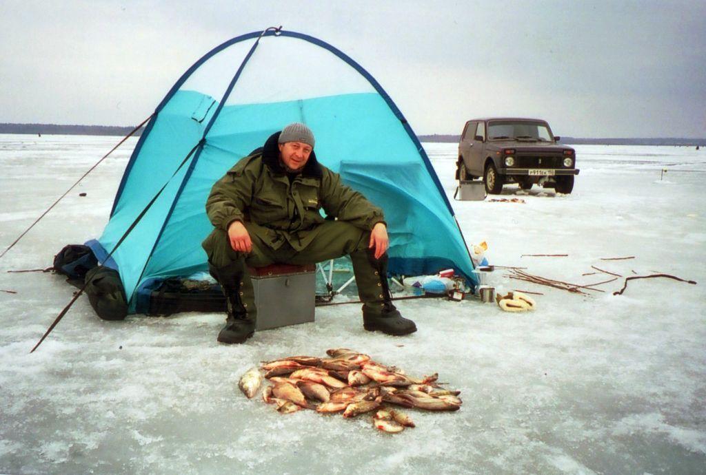 отчеты о рыбалке на яузском водохранилище в марте 2017