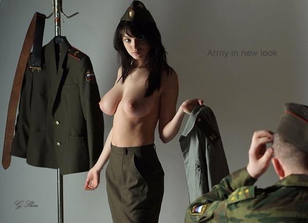 порно фото девки в ментовской форме