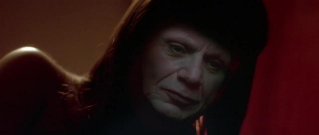 the psychoanalytic ideals portrayed in the david lynch film lost highway