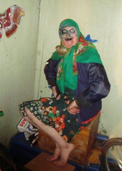 бабушки писают фото