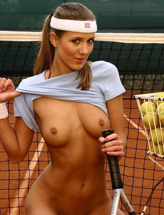 спортсменок иротические фото