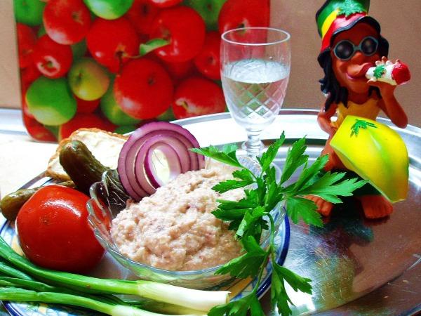 Рецепт блюд из сердца индейки