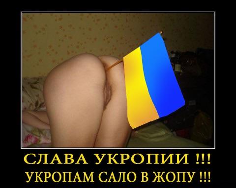 прикол порно с украинскими шлюхами главное
