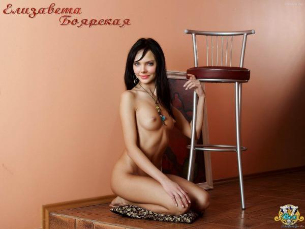 смотреть фотогалерея боярская михайловна эротическая